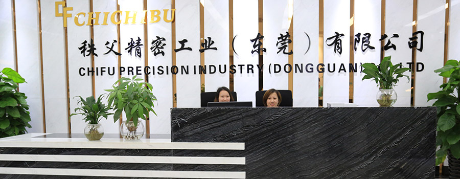 Chichibu precision industry (dongguan) co., LTD
